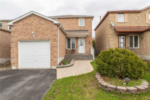 11 Large Cres, Ajax