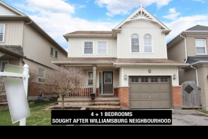 3 Brownridge Pl, Whitby