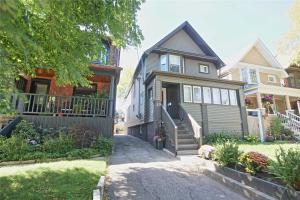 20 Herbert Ave, Toronto
