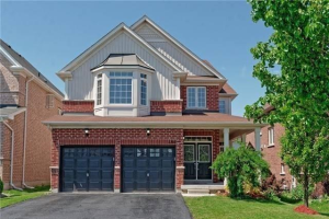 1300 Tall Pine Ave, Oshawa