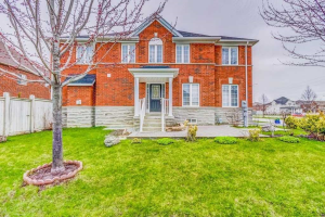 47 Hinsley Cres, Ajax