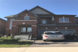 137 Dance Act Ave, Oshawa