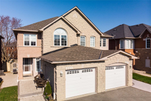 1739 Silver Maple Dr, Pickering