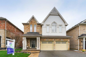 50 Dunwell Cres, Ajax