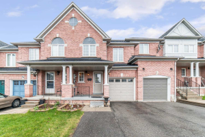 58 Tincomb Cres, Whitby