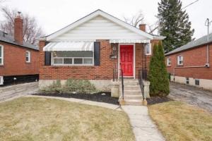 465 Dawes Rd, Toronto