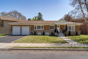 175 Parkview Hill Cres, Toronto