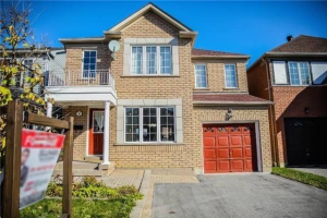 3 Hitchen Ave, Ajax