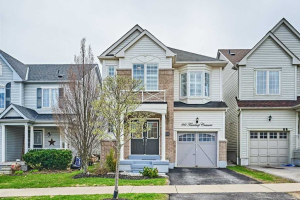 66 Teardrop Cres, Whitby