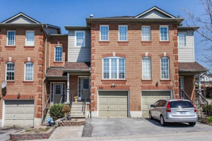 29 Trowell Lane, Ajax