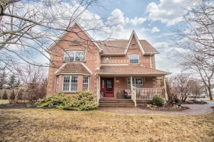 5088 Old Brock Rd, Pickering
