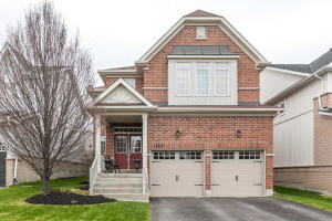 1262 Tall Pine Ave, Oshawa