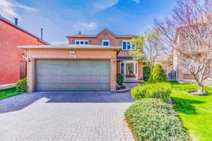 278 Lancrest St, Pickering
