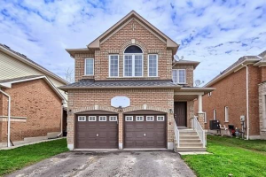 101 Baycliffe Dr, Whitby