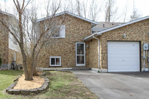 23 Hartsfield Dr, Clarington