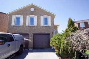 611 Miranda Crt, Pickering