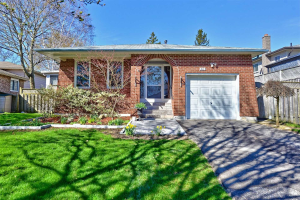 41 Pittmann Cres, Ajax