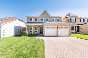 1642 Amberlea Rd, Pickering