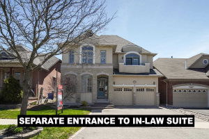 1666 Goldenridge Rd, Pickering