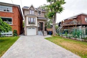 128 Barker Ave, Toronto