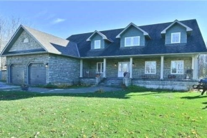6289 Black River Rd, Georgina