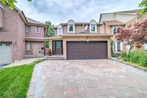 34 Breda Crt, Richmond Hill