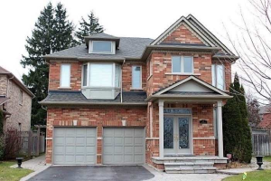 127 Stave Cres, Richmond Hill