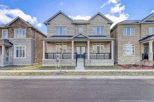 3 Bloom St, Markham