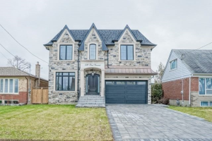436 Bent Cres, Richmond Hill