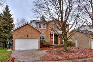 431 Kerrybrook Dr, Richmond Hill