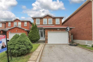 366 Brownridge Dr, Vaughan