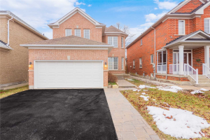 30 Mayan Ave, Richmond Hill
