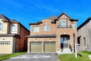 123 Lawford Rd, Vaughan