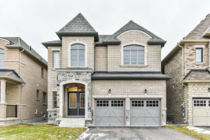 3 Baleberry Cres, East Gwillimbury