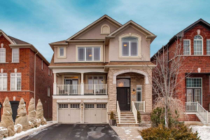 97 Timna Cres, Vaughan