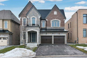 136 Abner Miles Dr, Vaughan