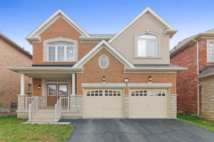 16 Apple Grove Crt, Vaughan