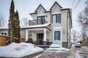 3 Windsor Dr, Whitchurch-Stouffville