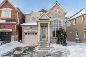 70 Fraserwood Rd, Vaughan