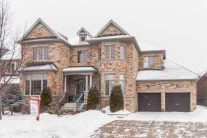60 Grand Vellore Cres, Vaughan