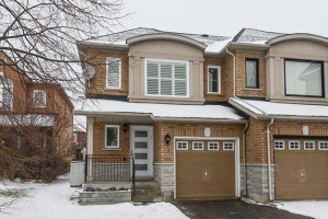 18 Maple Sugar Lane, Vaughan