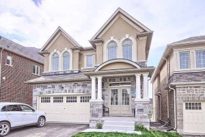 739 Clifford Perry Pl, Newmarket
