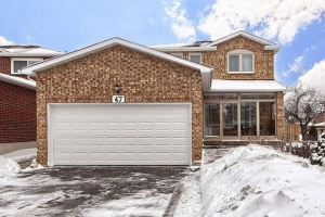 47 Links Rd, Vaughan