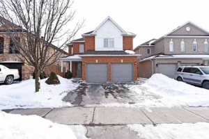 80 Purcell Cres, Vaughan