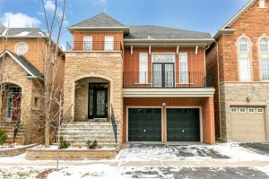 44 Gannett Dr, Richmond Hill