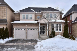 46 Alpaca Dr, Richmond Hill