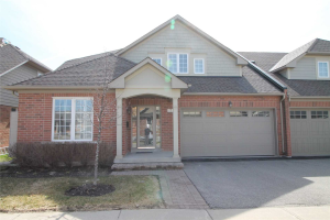 7 Sanctuary Way, Markham