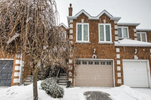 215 Thornway Ave, Vaughan