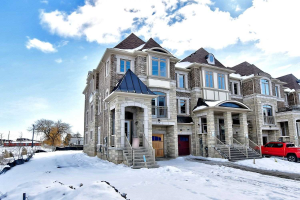 88 Sunset Terr, Vaughan