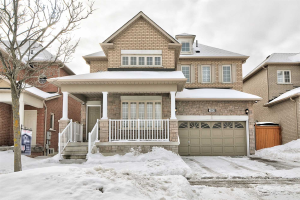 280 Frank Endean Rd, Richmond Hill